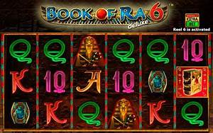 автоматы Book of Ra Deluxe 6