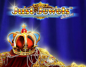играть слот Just Jewels Deluxe