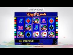 игра King of Cards