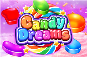 слот автомат Candy Dreams